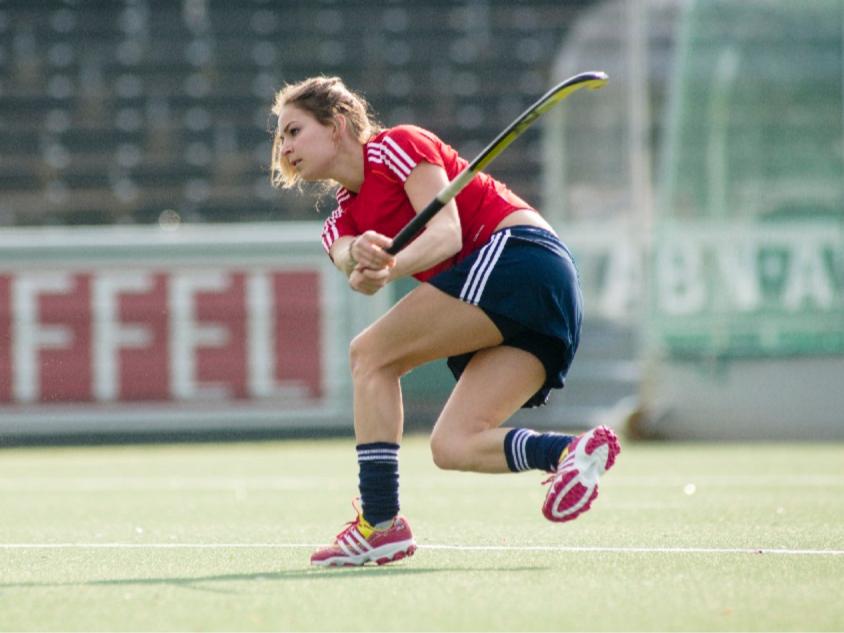 Hoofdklasse Hockey Nederland » Clubs |Eva De Goede