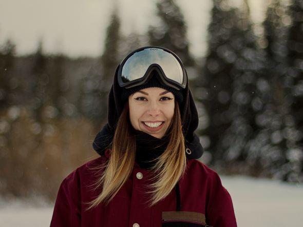 Isabelle Hanssen