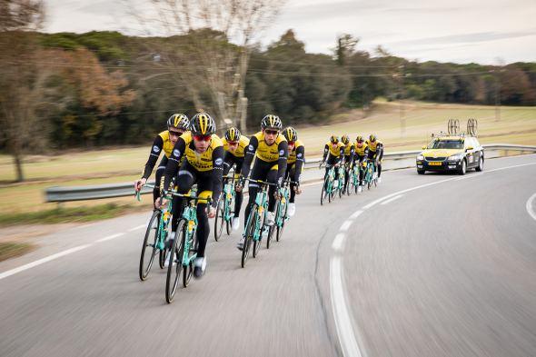 WIN met M line mooie Tour de France prijzen!