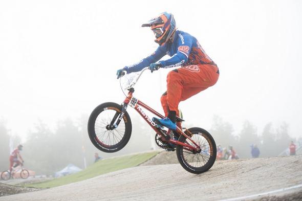 Dave van der Burg
