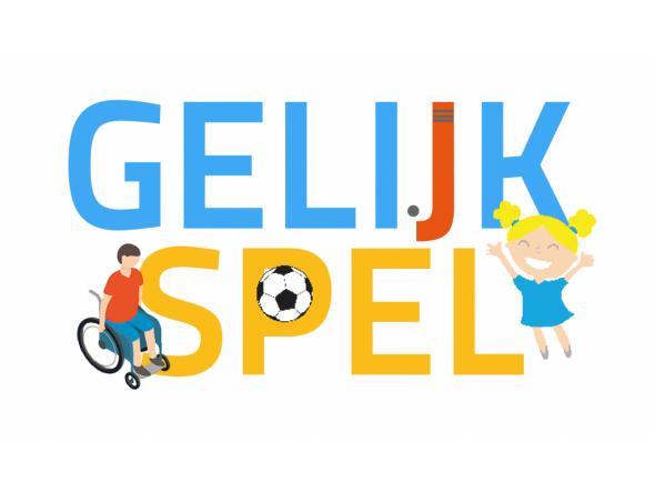 M line steunt project 'Gelijk Spel' van Vlaamse vzw rondpunt