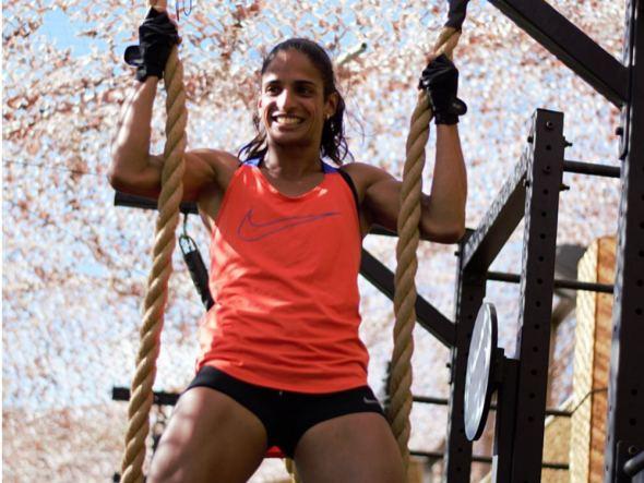 Madiea Ghafoor