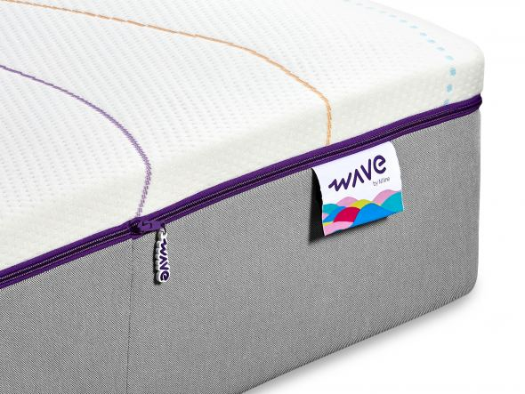 M Line Matras : M line sleep well move better m line