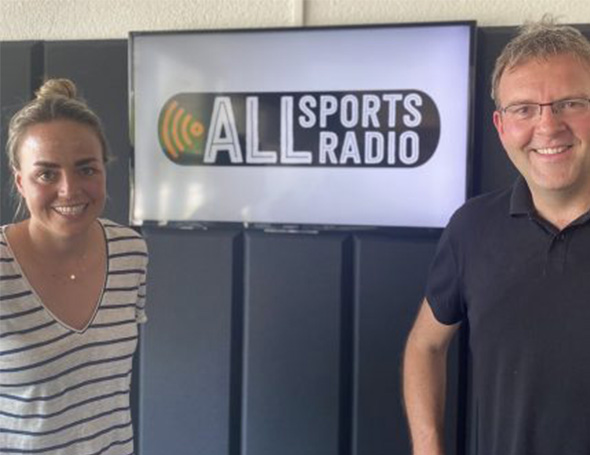 M line podcasts: dromen over topsport