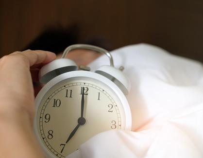 Hoeveel slaap heb ik nodig?