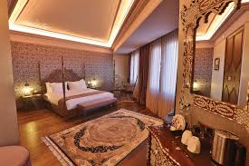 Ajwa Hotel Istanbul
