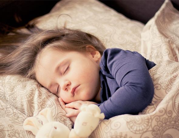 Slaaptips voor kids