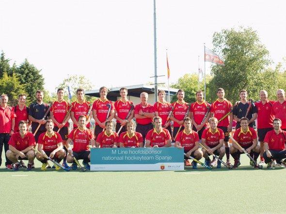 Spaanse Hockeybond