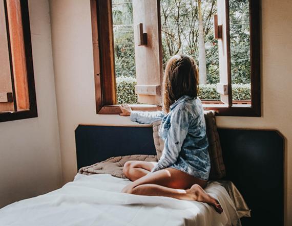 Tips om te slapen in de warmte