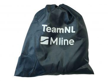TeamNL reiskussen